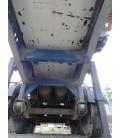 Naczepa siodłowa stalowa wywrotka z otwartą skrzynią marki SCHWARZMULLER Typ K 203