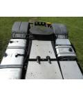 Ciągnik siodłowy Man TGX 18.440 4X2 BLS, XLX, EEV, Kipphydraulik