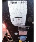 Samochód ciężarowy marki MERCEDES-BENZ Actros 3348AK 6x6 wywrot 3-stronny + HDS