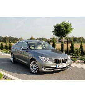 BMW 5GT Gran Turismo 530d 245 KM
