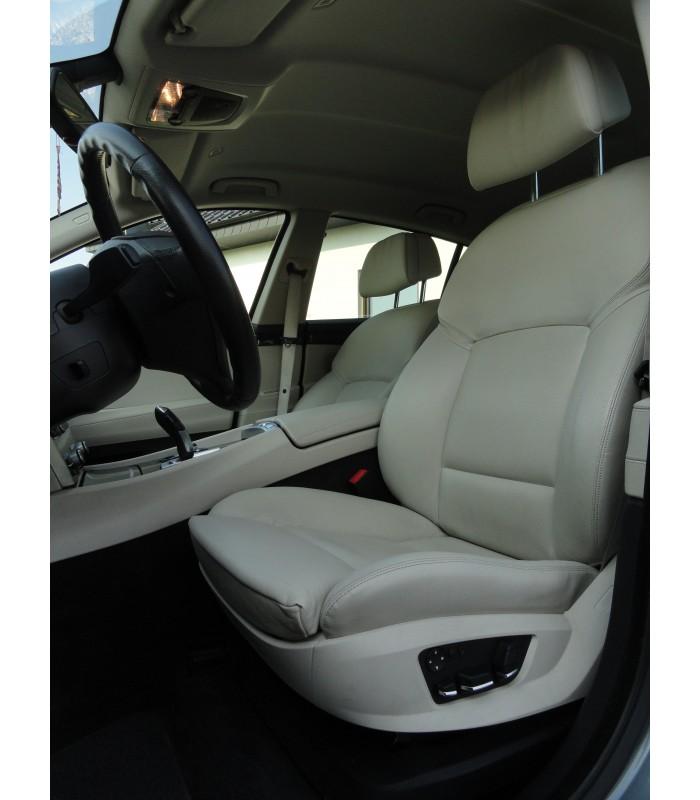 BMW 5GT Gran Turismo 530d 245 KM - WEJTECH - Koparki, Ładowarki