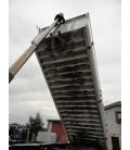 Naczepa wywrotka Schmitz Cargobull GOTHA SKI 24
