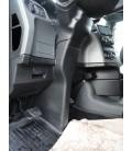 Ciągnik siodłowy MAN TGX 18.480 4X4H BLS, Kipphydraulik Euro5, kabina XLX