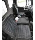 Samochód Ciężarowy marki Mercedes-Benz SK 1827 4x2