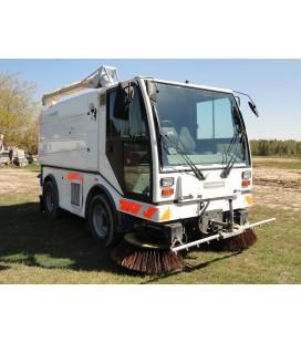 Zamiatarka marki BUCHER CityCat 5000