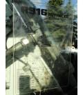 Koparka gąsienicowa marki LIEBHERR typ R916 LC Litronic