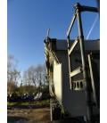 Naczepa stalowa wywrotka 3-osiowa marki Schmitz GOTHA Typ SKI 24