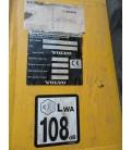 Ładowarka kołowa marki VOLVO L150G