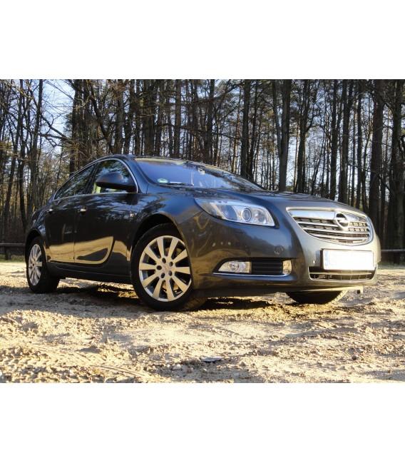 Opel Insignia Cosmo 2.0 CDTI 160 KM