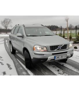 Samochód osobowy VOLVO XC90 2.4 D5 AWD DIESEL O MOCY 185KM