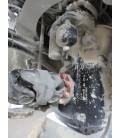 Ładowarka kołowa marki LIEBHERR L576 2plus2 Bj 2012'
