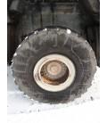 Ładowarka kołowa marki LIEBHERR L576 2plus2 rok produkcji 2009'