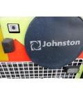 Zamiatarka marki JOHNSTON CX201