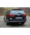 Volkswagen Passat Variant Highline 2.0 TDI CR 177 KM BlueMotion