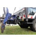 Multicar Tremo 601L TDI Winterservice 4x4