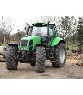 Ciągnik rolniczy Deutz-Fahr AGROTRON 230 MK3